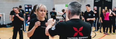 4 week intro course to Krav Maga, Only £39!